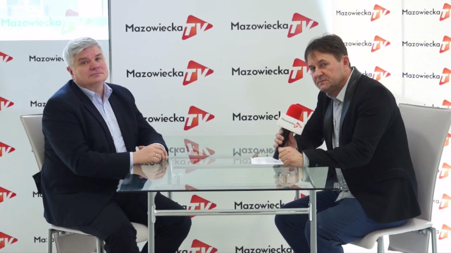 Wywiad z dr. Maciejem Laskiem na temat katastrofy smoleńskiej
