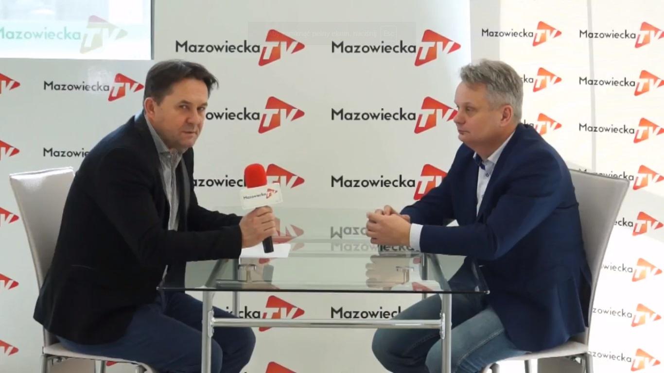 Rozmowa z posłem Mirosławem Maliszewskim o zmianach w zatrudnianiu obcokrajowców w gospodarstwach prywatnych