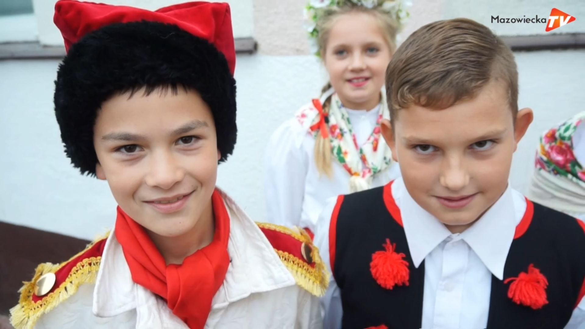 II Festiwal Owoców w Jasieńcu