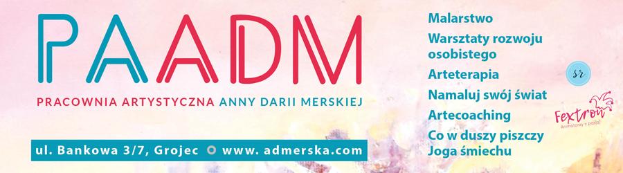 Pracownia Artystyczna Anny Darii Merskiej